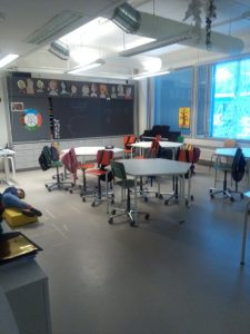 scuola finlandia
